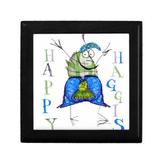 happy haggis gift box