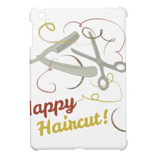 Happy Haircut Case For The iPad Mini