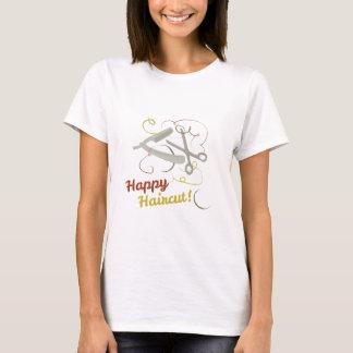 Happy Haircut T-Shirt