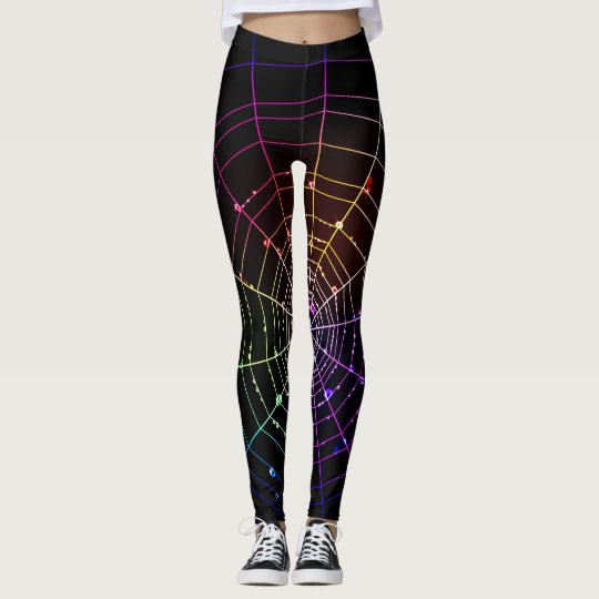 Happy Halloween 6 Leggings