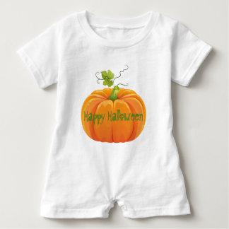 Happy Halloween  Baby Romper