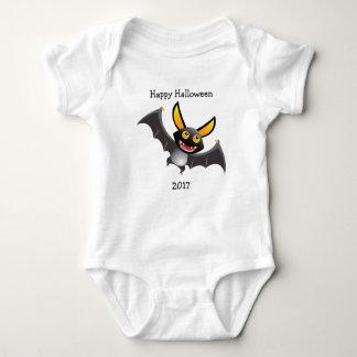 Happy Halloween Baby Vest Baby Bodysuit