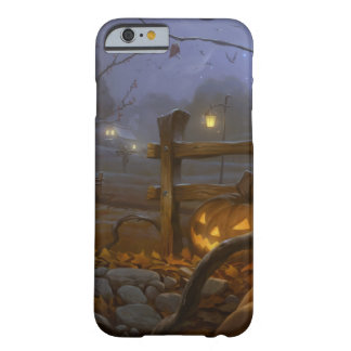 Happy Halloween Barely There iPhone 6 Case