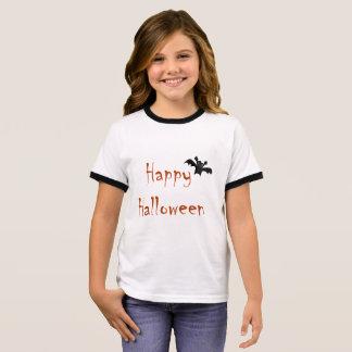 Happy Halloween Bat Shirt