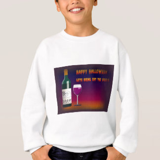 Happy Halloween: Bring Out the Boo's Sweatshirt