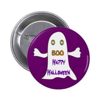 Happy Halloween - Button