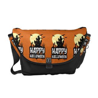 Happy Halloween Commuter Bag