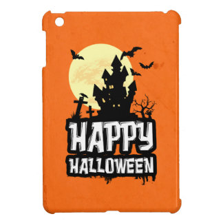 Happy Halloween Cover For The iPad Mini