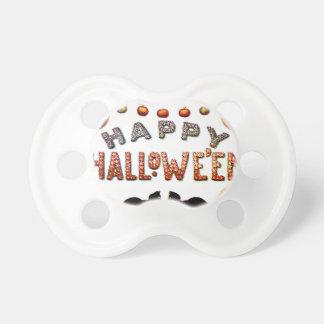 Happy Halloween - Ellen Clapsaddle Pacifier