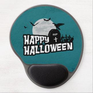 Happy Halloween Gel Mouse Pad