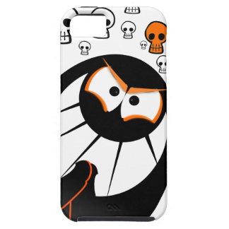 Happy Halloween Ghosts iPhone 5 Case