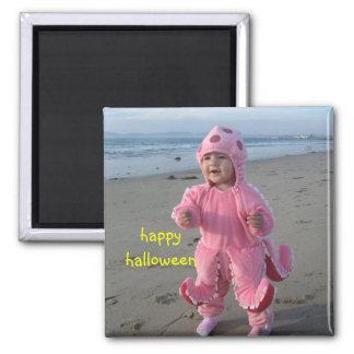 Happy_Halloween, happyhalloween Magnet