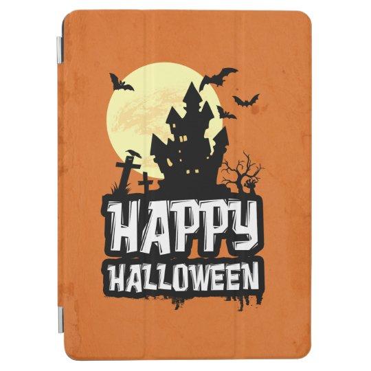 Happy Halloween iPad Air Cover