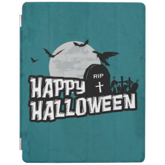 Happy Halloween iPad Cover