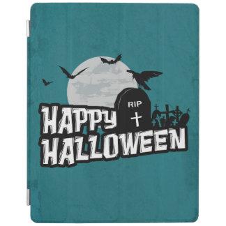 Happy Halloween iPad Smart Cover