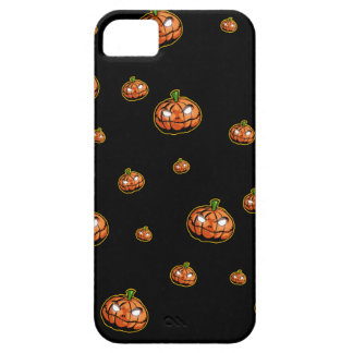 Happy Halloween iPhone 5 Cases