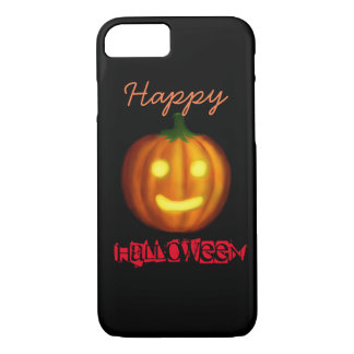 Happy Halloween iPhone 8/7 Case