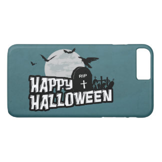 Happy Halloween iPhone 8 Plus/7 Plus Case