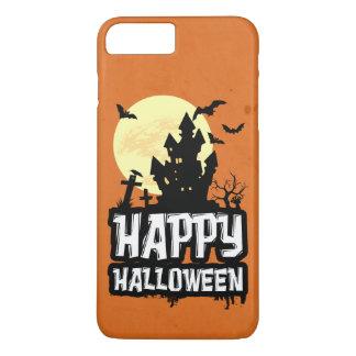 Happy Halloween iPhone 8 Plus/7 Plus Case