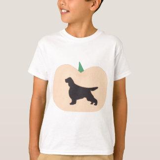 Happy Halloween Irish Setter T-Shirt