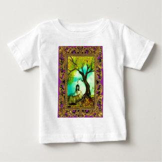 Happy Halloween Little Princess Baby T-Shirt