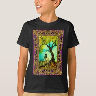 Happy Halloween Little Princess T-Shirt