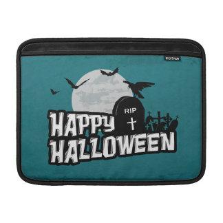 Happy Halloween MacBook Sleeve