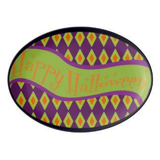 Happy Halloween Platter