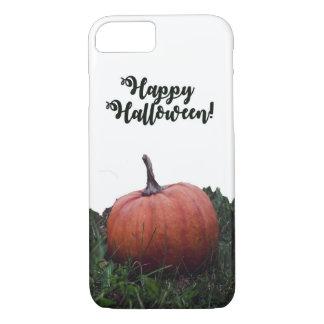 Happy Halloween Pumpkin Phone Case