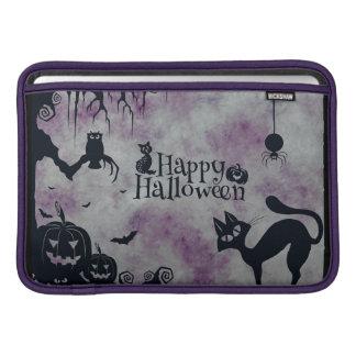 Happy Halloween Sleeves For MacBook Air