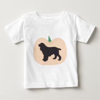 Happy Halloween Springer Spaniel Baby T-Shirt