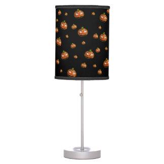 Happy Halloween Table Lamp