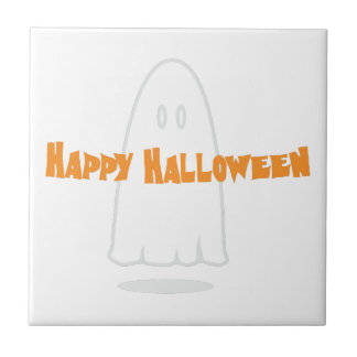 Happy Halloween Tile