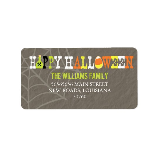 Happy Halloween (Today's Best Award)