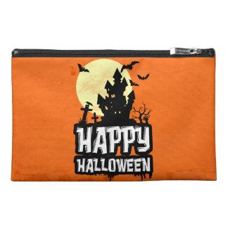 Happy Halloween Travel Accessory Bag