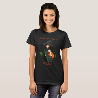 Happy Halloween Witches! T-Shirt