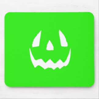 Happy Hallowgreen Mouse Pad