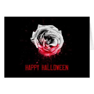 Happy Haloween - Card
