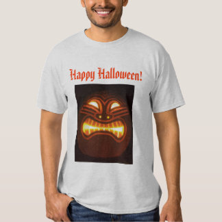 Happy Haloween Men's/Young Men's Tee