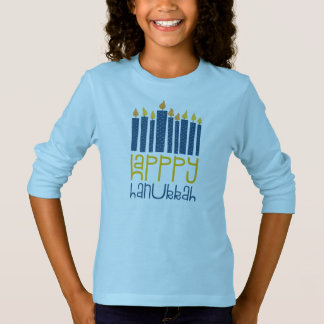 Happy Hanukkah Shirt