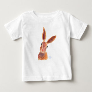 Happy Hare Rabbit ' Jim Jam' Baby T-Shirt Top