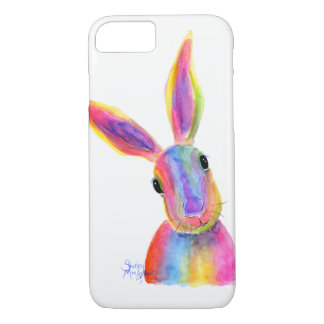 Happy Hare ' ZIGGY ' Phone Case Tablet Cover