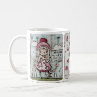 Happy Heart - Mug