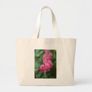 Happy Hearts Large Tote Bag