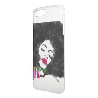 Happy Hedz iPhone 7 Plus Case