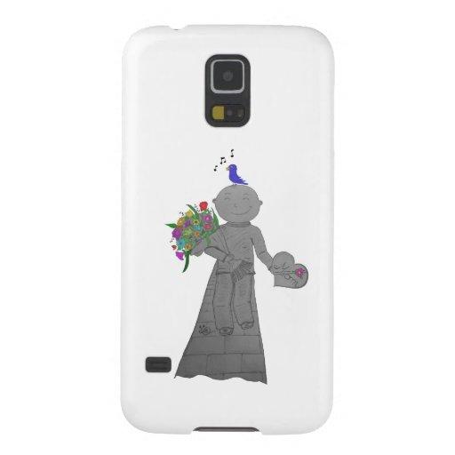 Happy Herbert Mother's Day Galaxy Nexus Cases