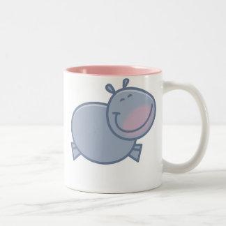 Happy Hippo Mug