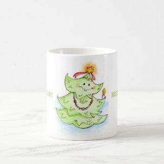 Happy Holidays! (Веселих свят!) Coffee Mug