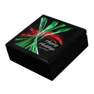 Happy Holidays 4 Gift Box