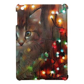 Happy holidays from Kitty iPad Mini Cases